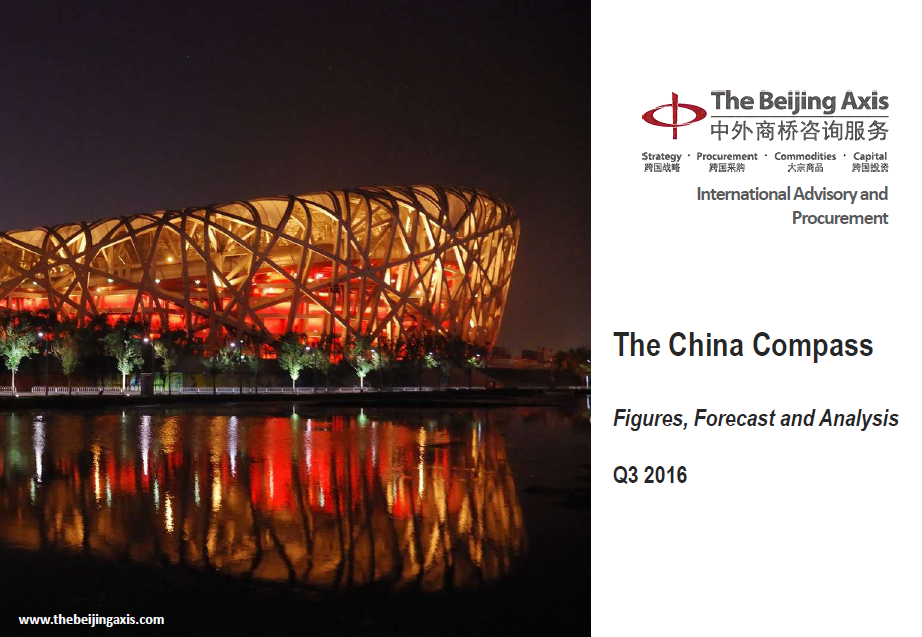 The China Compass October 2015